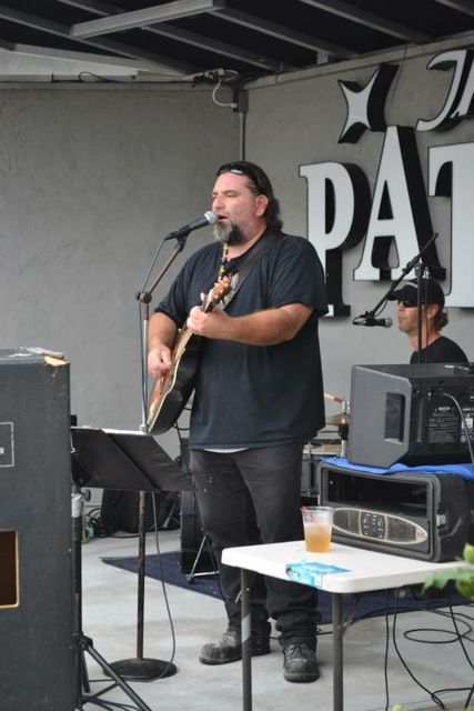 Live Music At The Point Ale House Summer Schedule 2016
